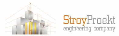 СтройПроект Логотип